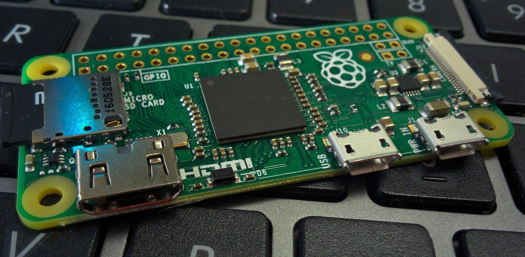 FHEM auf dem Raspberry Pi in 2 Schritten installieren
